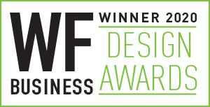 Winner Wood Floor Business 2020 Design awards